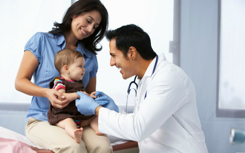 How to Help Moms Find the Right Pediatrician