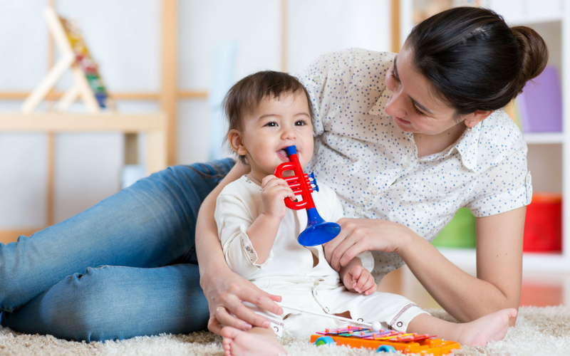 The Importance of Cleaning and Disinfecting Baby Items