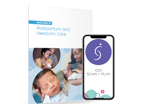 Your Guide to Postpartum and Newborn Care
