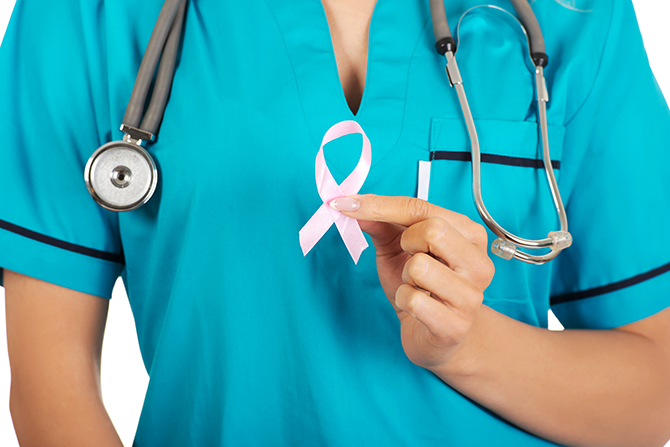 What to Tell Your Patients of Childbearing Age About Breast Cancer