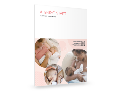 A Great Start (Printed Book-English)