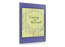 Caring for Yourself Postpartum (Printed Booklet-English)