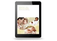 Healthy You, Healthy Baby (eBook)