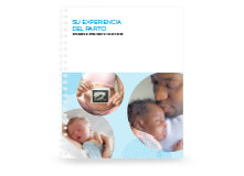 Your Childbirth Experience (Printed Book-Spanish with Augmented Reality)