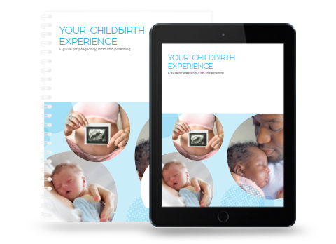 Your Childbirth Experience