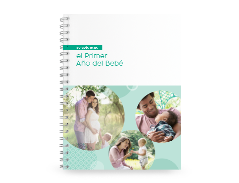 Your Guide to Baby's First Year (Printed Book-Spanish)