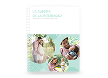 The Joy of Parenthood (Printed Book-Spanish)